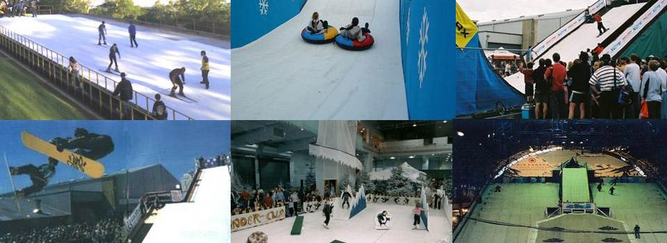 SportPlastic - инновации в спорте и отдыхе